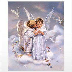 Naiyue J626 Angel Print Draw Diamond Drawing -