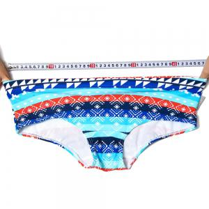 Taddlee Sexy Mens Swimwear Swimsuits Swim Briefs Bikini Men Swimming Surfing Board Shorts Trunks Low Waist Bathing Suits -