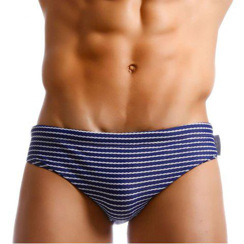 Taddlee Marque Hommes Maillots de Bain Maillots de Bain Maillots de Bain Bikini Cut Gay Pénis Poche Hommes Maillot de Bain Boxer Trunks Surf Board Court