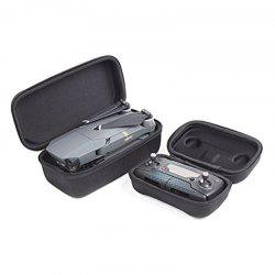 Portable Drone Body Bag Protective Case Hardshell Remote Controller Transmitter Storage Box for DJI MAVIC PRO SPARK -