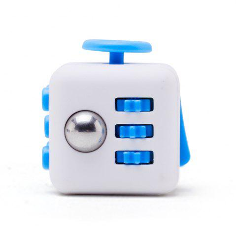 Shop Decompression rubik cube Resisting Anxiety Irritability Dice to Relieve Stress