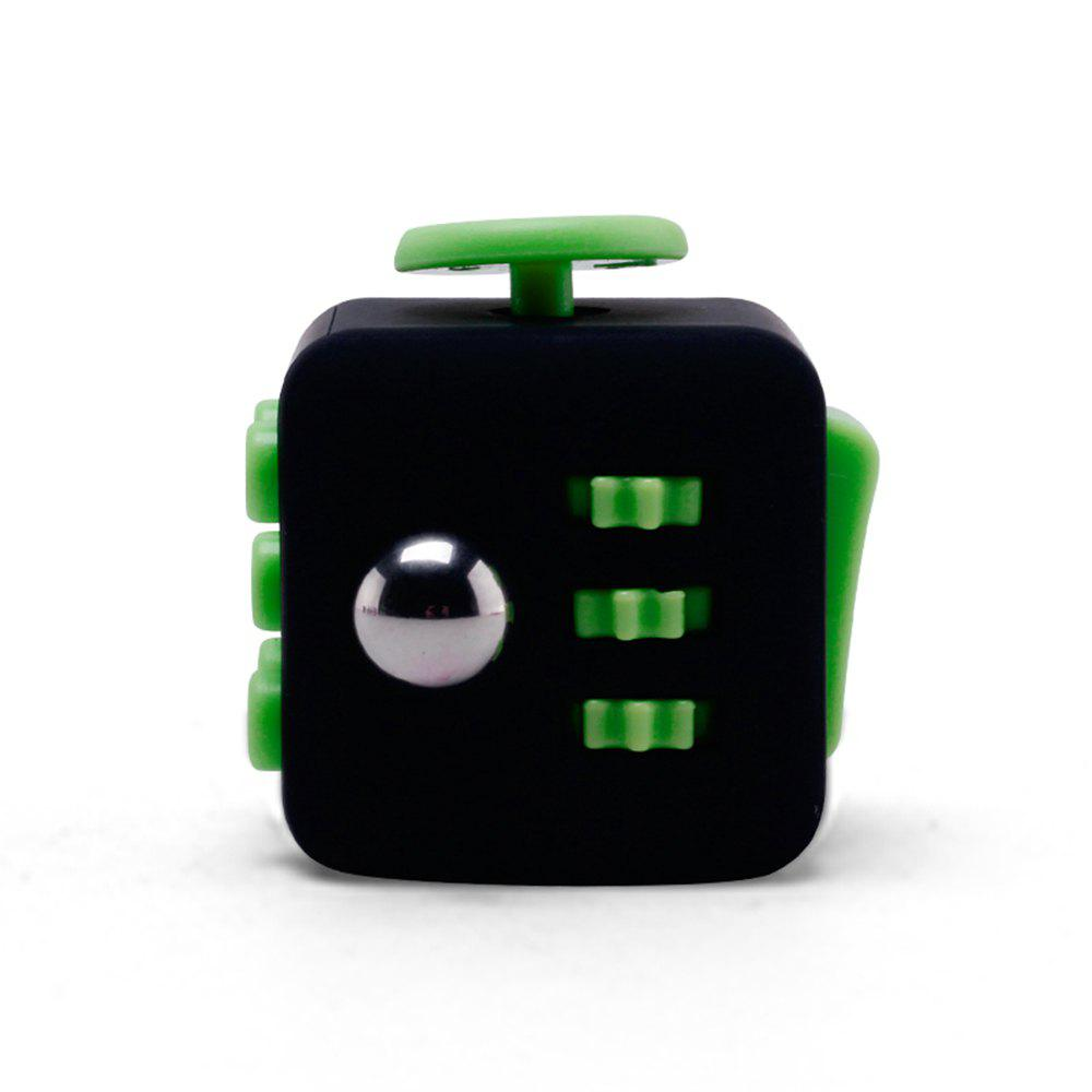 Buy Decompression  cube Resisting Anxiety Irritability Dice to Relieve Stress