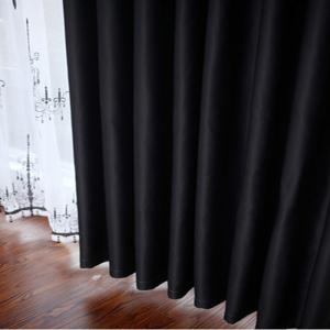 Shading Curtain Curtain on living room Shading coefficient90percent -