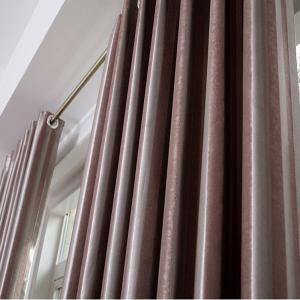 Shading Stripe Curtain  Bedroom Living Room Curtain -
