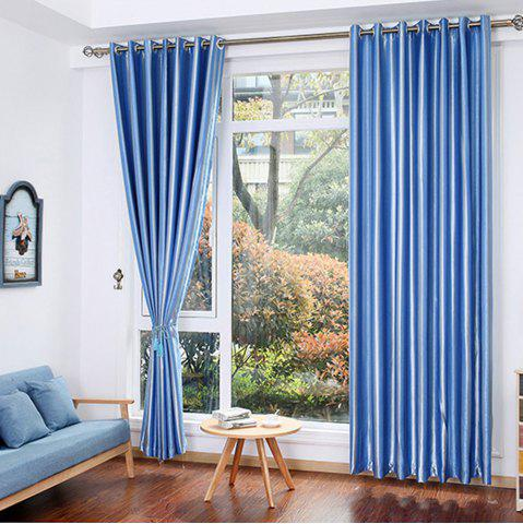New Shading Stripe Curtain  Bedroom Living Room Curtain