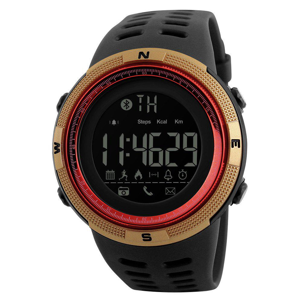 Shops Beauty Fashion Men At All Times The Trend of Electronic Outdoor Sports Student Watches