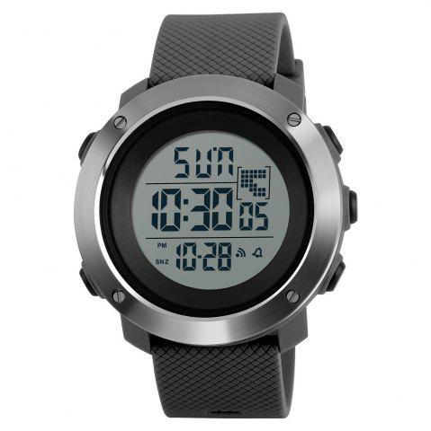 Fashion Personalized Cool Men Electronic Outdoor Sports Couple Stylish Multi-Functional Waterproof Student Electronic