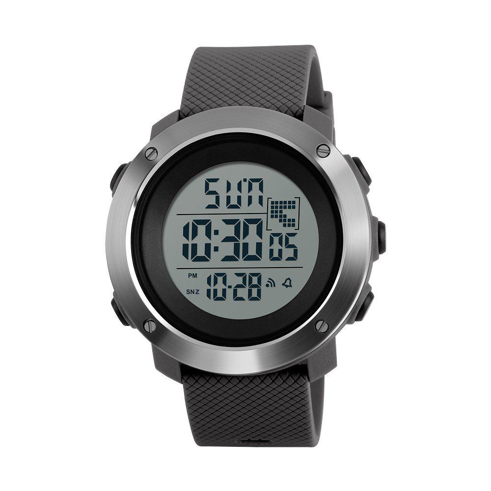 Fancy Personalized Cool Men Electronic Outdoor Sports Couple Stylish Multi-Functional Waterproof Student Electronic