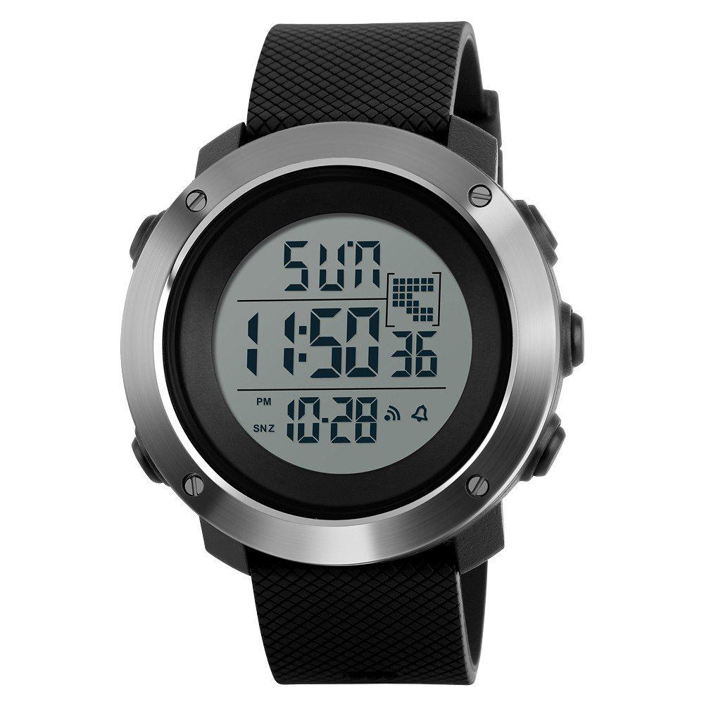Outfit Personalized Cool Men Electronic Outdoor Sports Couple Stylish Multi-Functional Waterproof Student Electronic