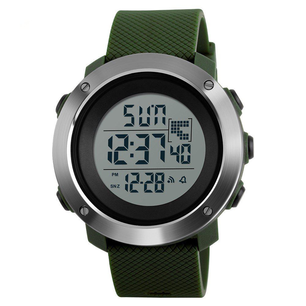 Discount Personalized Cool Men Electronic Outdoor Sports Couple Stylish Multi-Functional Waterproof Student Electronic
