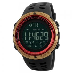 Fashion Electronic Outdoor Sports Student Burst Section Waterproof Sports Watch -