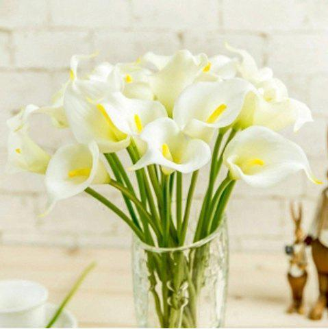 Affordable Anti-real flower calla flowers