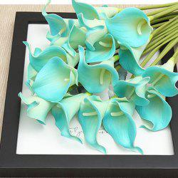 Anti-real flower calla flowers -