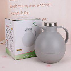 Hot water bottle coffee pot European thermos bottle -