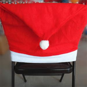 Big holiday decorations non-woven coverings -