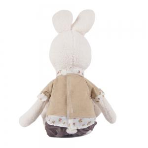 30CM Gross Pant Rabbit Fur Toy -
