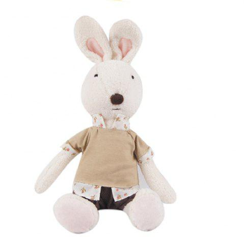 Sale 30CM Gross Pant Rabbit Fur Toy