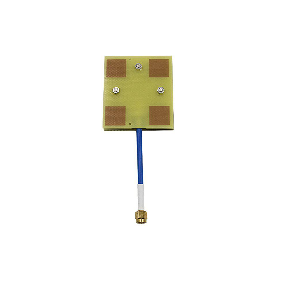Fancy Lieber 5.8G 14dbi FPV antenna FPV Panel antenna for RC Aircraft