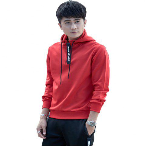 Online 2017 Boys Handsome And Slim Body  Hoodie