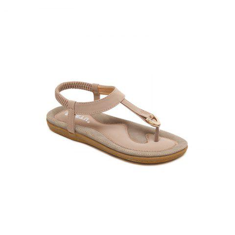 New Women'S Rubber Soles for Sandals