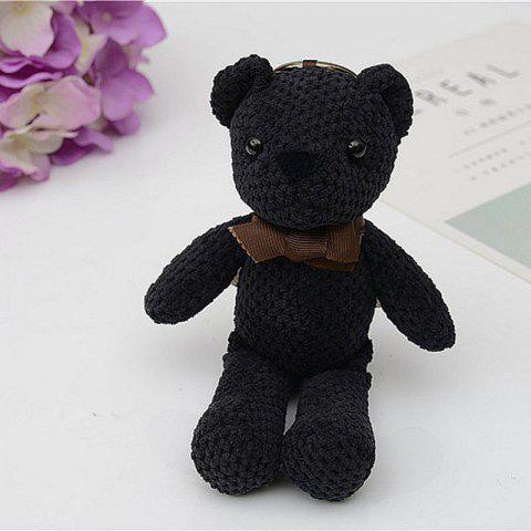 Buy Fashionable Toy Bear Key Chain Bag Accessories