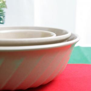 Bowl Set Tableware Salad Bowl -