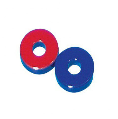 Discount Education Painted Ring Magnets
