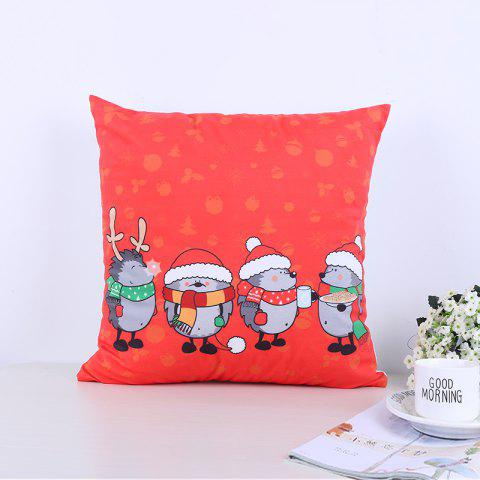Chic Christmas Pillow Cushion