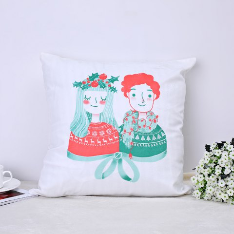 Shop Christmas Pillows, Cute Kittens and Lovers.
