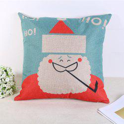 Christmas Cartoon Santa Claus -