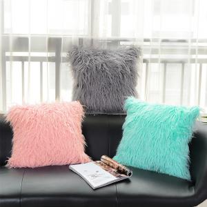 Candy Plush Pillow Comfortable and Soft -