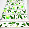 Leaves Pattern Style Stair Sticker Wall Decor LTT032 -