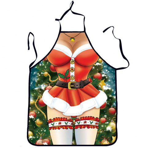New Sexy Funny Cooking Kitchen Aprons for Christmas Party Gifts