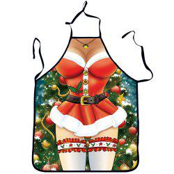 Sexy Funny Cooking Kitchen Aprons for Christmas Party Gifts -