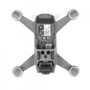 Battery Charging Port Protector Silicone Cover Dust-proof Plug for DJI SPARK -