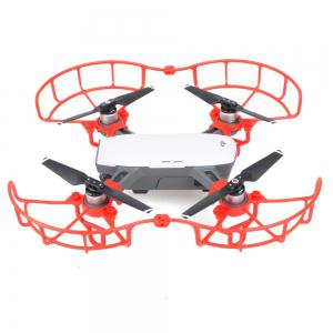 Propeller Guards  Landing Gear Stabilizers Protection Combo for DJI SPARK -