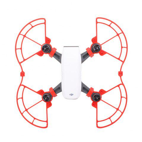 Chic Propeller Guards  Landing Gear Stabilizers Protection Combo for DJI SPARK