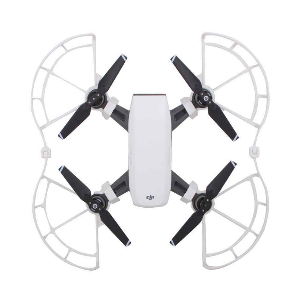 Unique Propeller Guards  Landing Gear Stabilizers Protection Combo for DJI SPARK