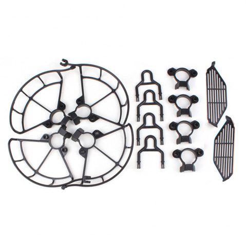 Hot Propeller Guards Landing Gear Stabilizers Finger Guards Protection Combo for DJI SPARK