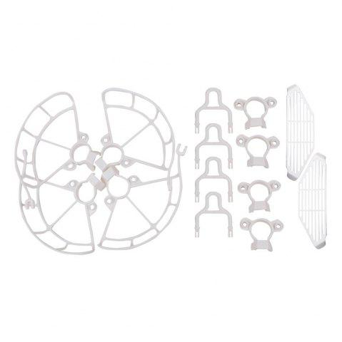 Trendy Propeller Guards Landing Gear Stabilizers Finger Guards Protection Combo for DJI SPARK