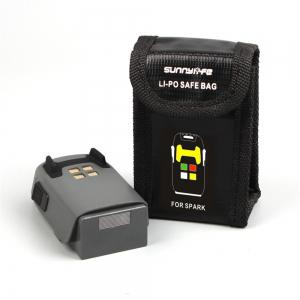 LiPo Safe Battery Protective Bag for DJI SPARK Small Size -