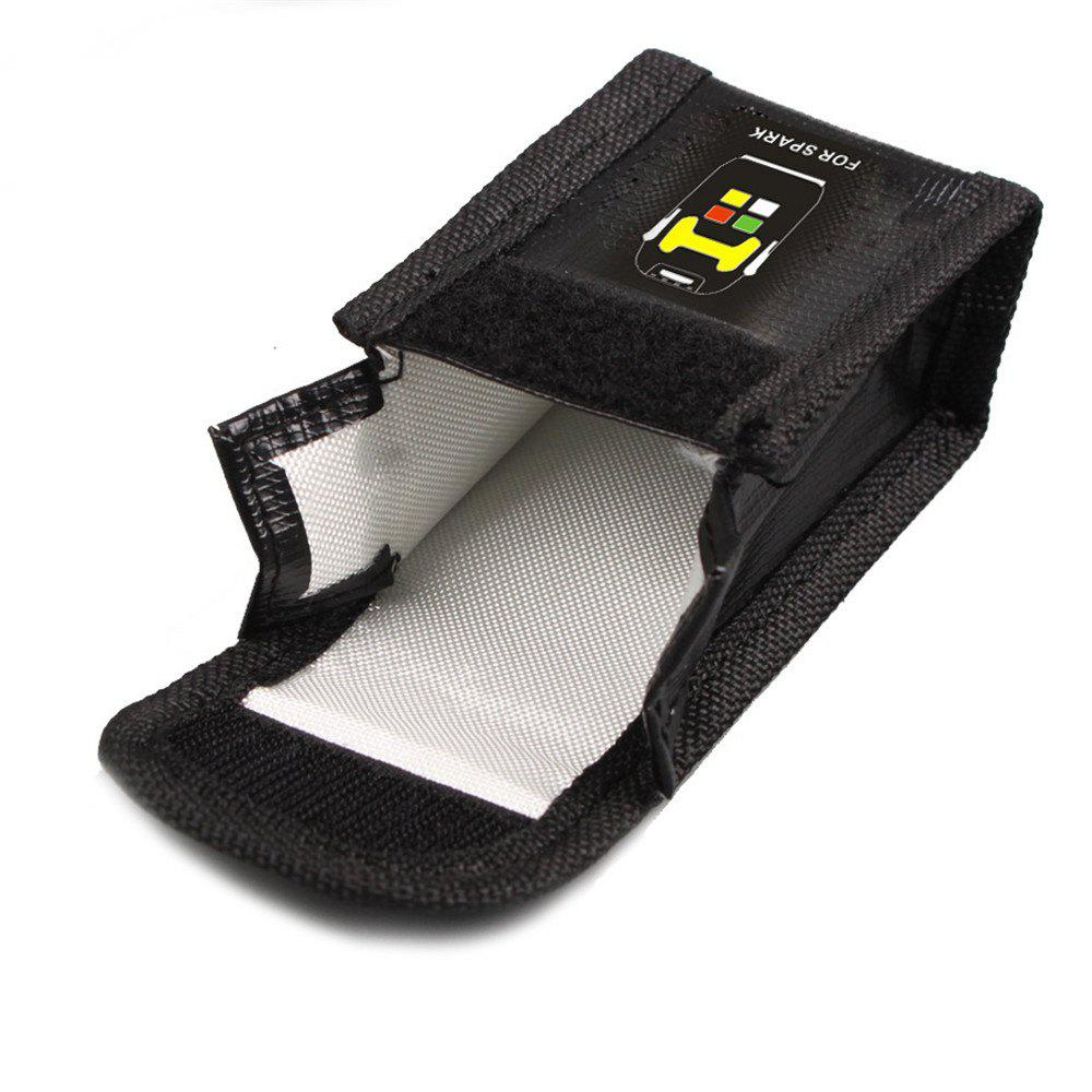 New LiPo Safe Battery Protective Bag for DJI SPARK Small Size