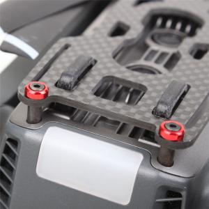 3K Carbon Fiber Gimbal Protective Board / Guard for DJI MAVIC PRO -