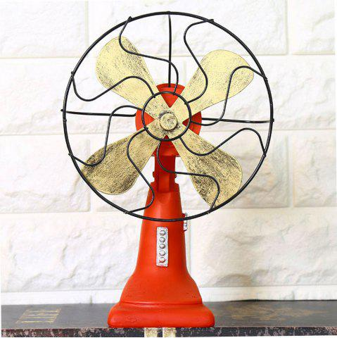Shops Home Decorations Fan Technology Decoration 13640
