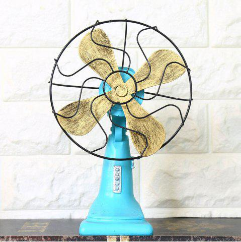 Outfits Home Decorations Fan Technology Decoration 13640