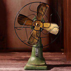 Home Decorations Fan Technology Decoration 13640 -