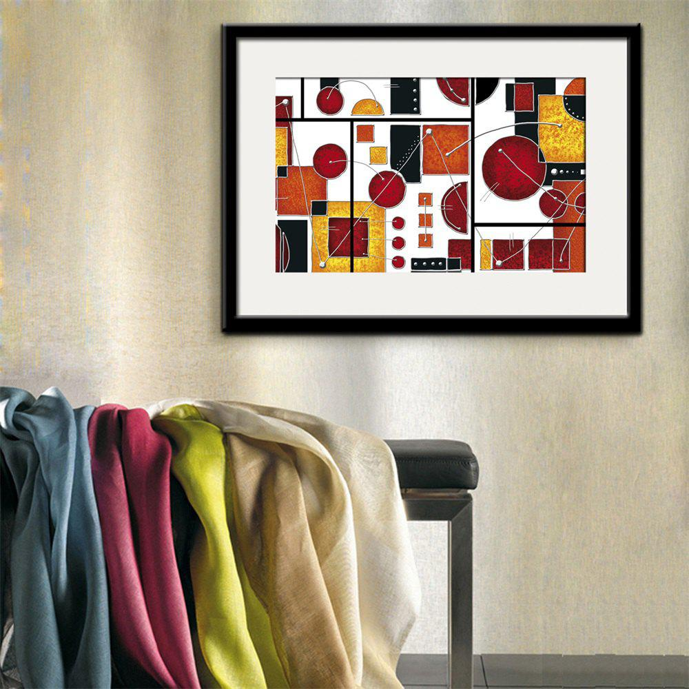 Buy Special Design Frame Paintings Abstraction Print