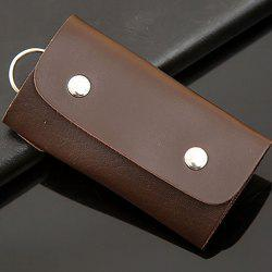 DIHE Fashion Key Case Cortex Convenience -