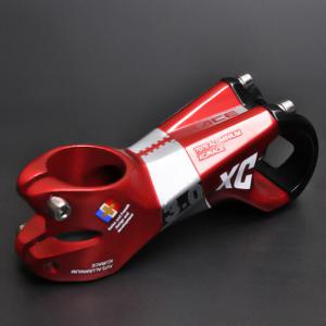 Super Light MTB Cross-Country AM/XC 31.8 MM Aluminum Alloy Stem -