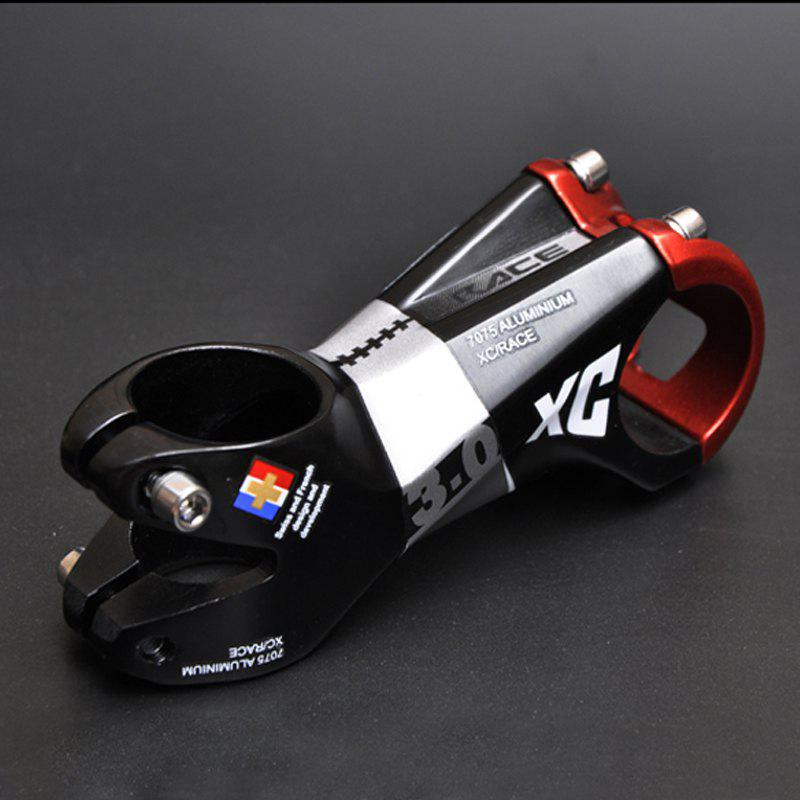 Hot Plus or Minus 7 Degrees Super Light Mountain Bike Stem Cross-country AM/XC 31.8 mm aluminum alloy stem